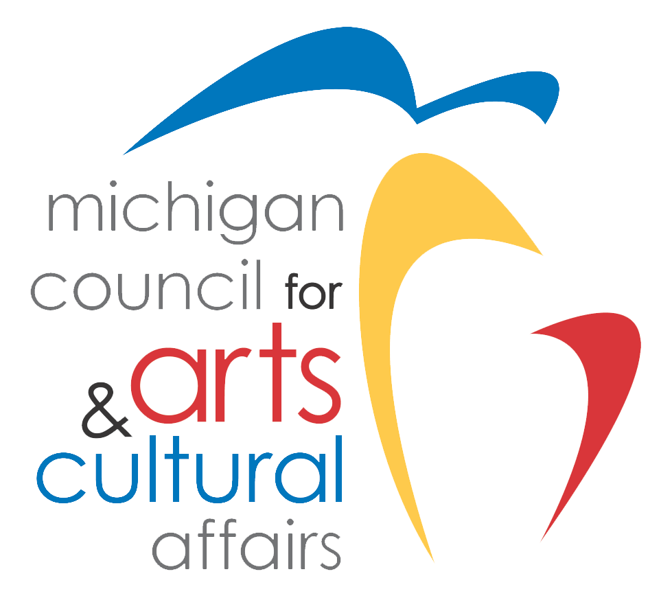 Michigan Council for Arts and Cultural Affairs Website