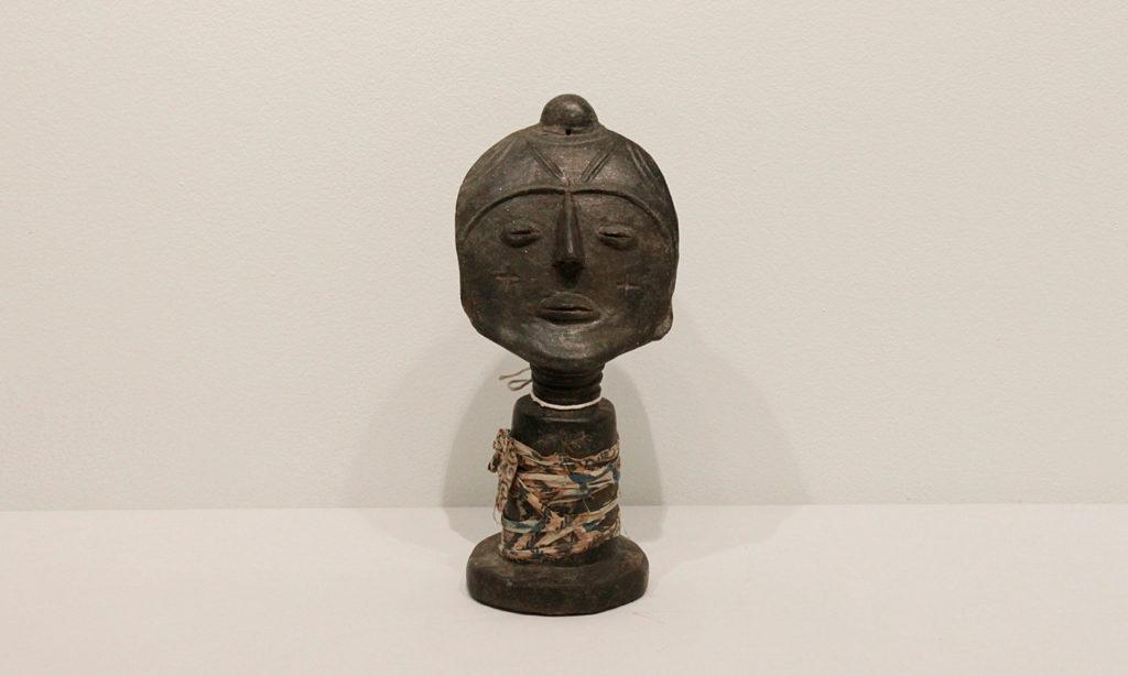 Ashante Culture, Statue