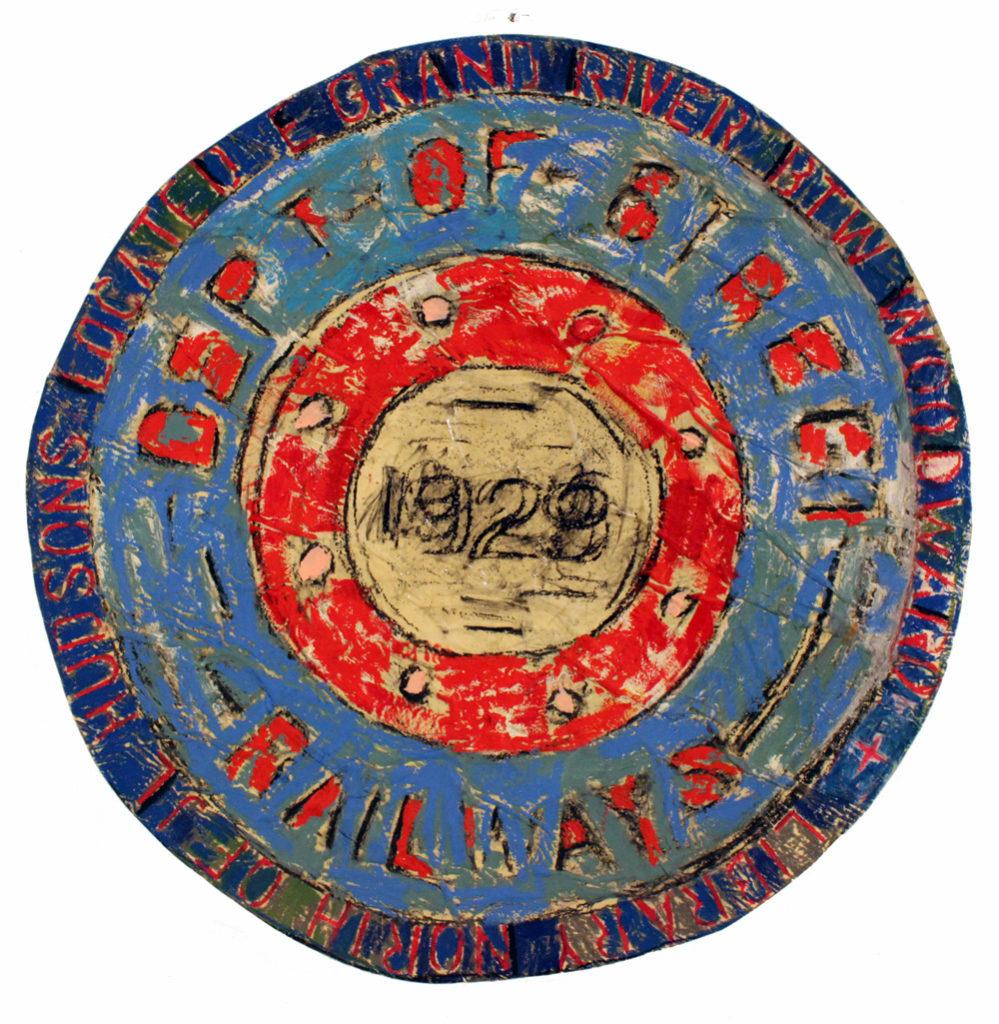 City Album, 1929