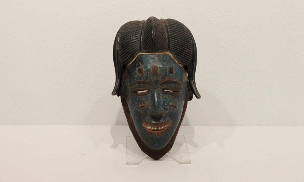 Guro Culture, Mask