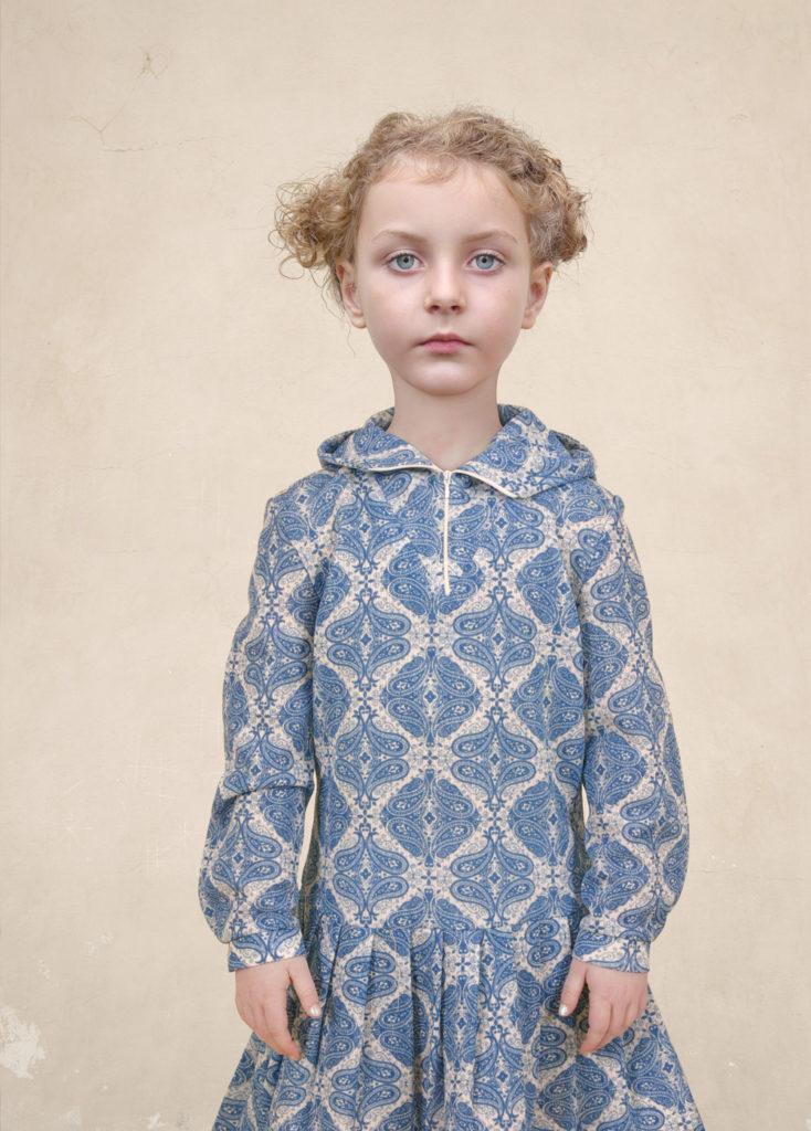 Loretta Lux, Antonia, 2006