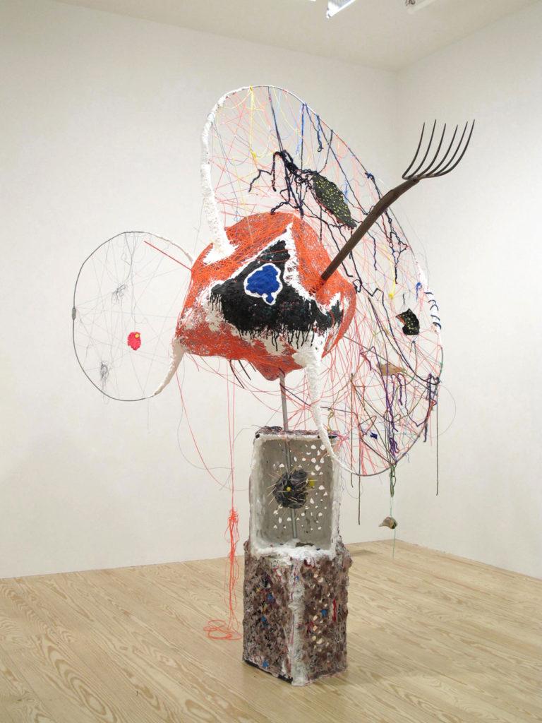 Michelle Segre, The Collector