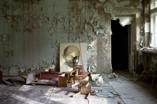 McMillan's Chernobyl