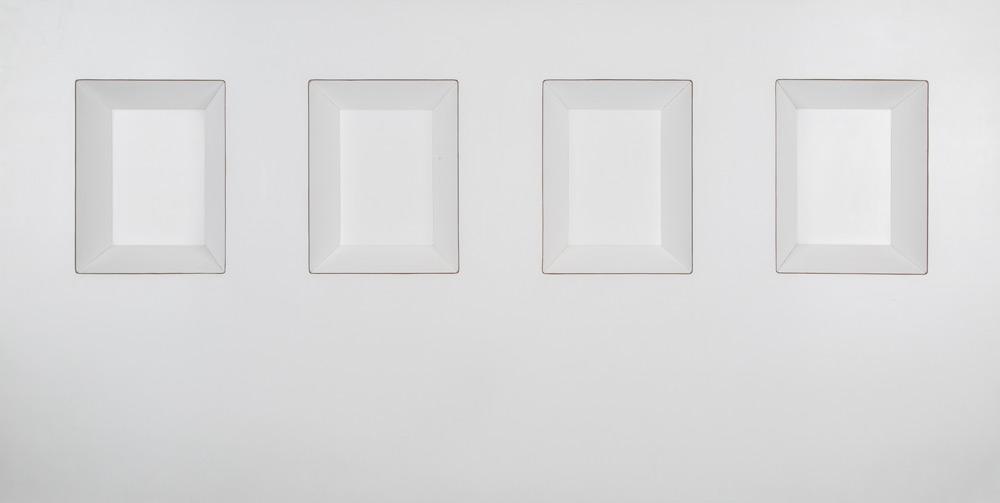 Richard Artscwager, Wall