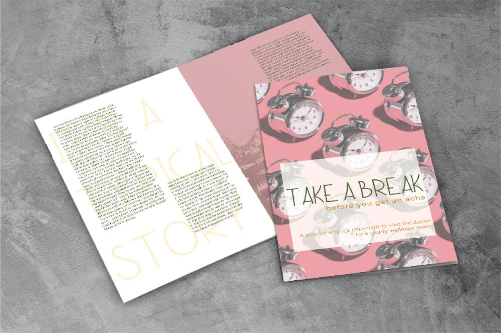 """""""Untitled"""", Design Concept, Janelle Zdziepko"""