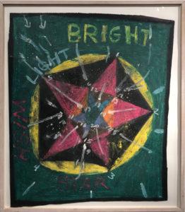Bright Star Image