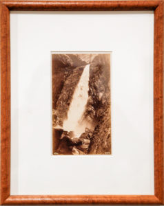 Lower Yosemite Falls (500 feet) Image