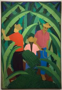 Plantadores de Bananas Image